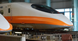 High Speed Rail - Wikipedia
