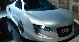 Audi Autonomous - Wikipedia