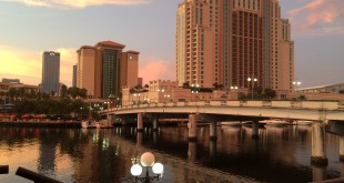 Tampa - River Front