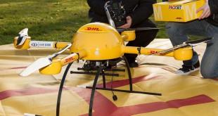 DHL Drone - Wikipedia