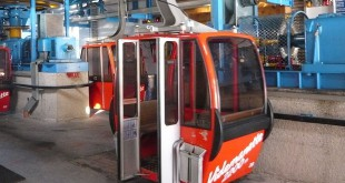 Gondola Station - Mod