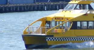 NY Water Taxi - Mod