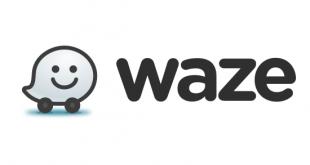 Waze Logo 01