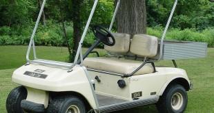 GolfCart (Mod)