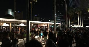 Downtown Tampa Event