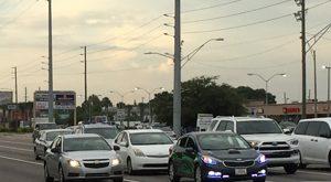 Alt 19 Vehicles @ Intersection - ESRP CORPORATION