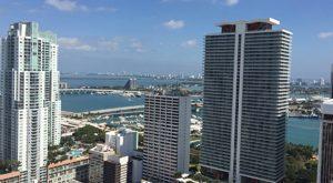 Downtown Miami - ESRP CORPORATION