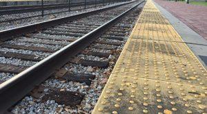 Rail Road - ESRP CORPORATION