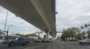 Lee Roy Selmon Expressway Extension