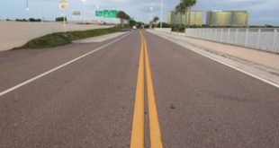 Tampa Roadway (ESRP CORPORATION)