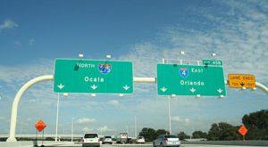 I-275 near Malfunction Junction